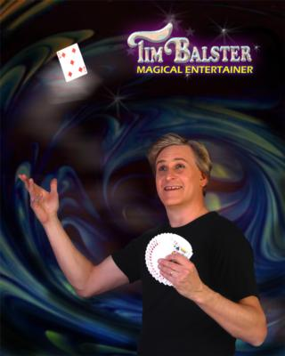 Balster Magic Productions Inc. | Westmont, IL | Magician | Photo #4