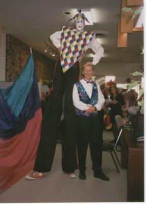 Balster Magic Productions Inc. | Westmont, IL | Magician | Photo #21