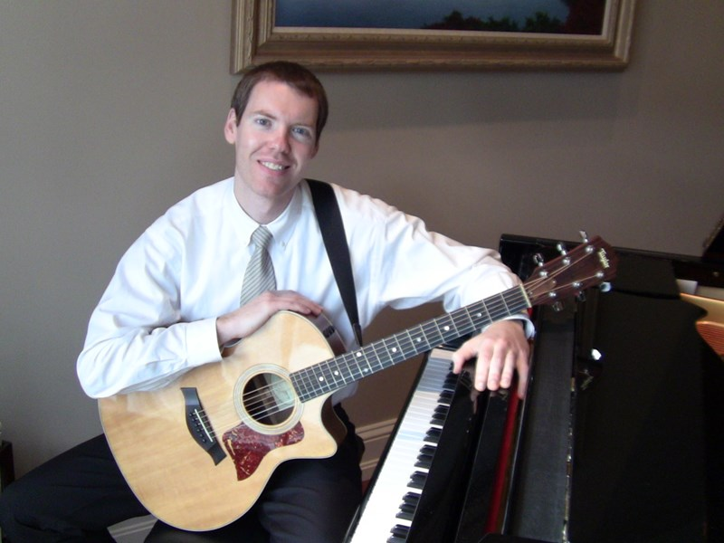 James Woolwine - Pianist - Miami, FL