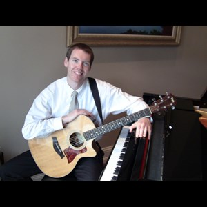 Modesto Pianist | James Woolwine