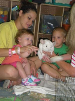 Annie's Menagerie Petting Zoo | Wilmington, DE | Animals For Parties | Photo #4