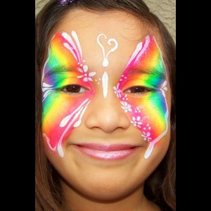 Mesa Temporary Tattoo Artist | Joyful Faces- Face Painting & Balloon Twisting