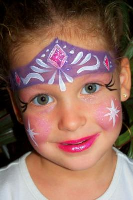 Joyful Faces- Face Painting & Balloon Twisting | Surprise, AZ | Face Painting | Photo #11