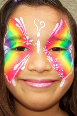 Joyful Faces- Face Painting & Balloon Twisting | Surprise, AZ | Face Painting | Photo #1