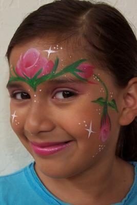 Joyful Faces- Face Painting & Balloon Twisting | Surprise, AZ | Face Painting | Photo #12