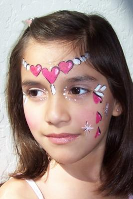 Joyful Faces- Face Painting & Balloon Twisting | Surprise, AZ | Face Painting | Photo #4