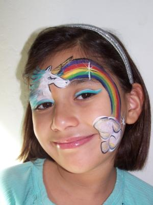 Joyful Faces- Face Painting & Balloon Twisting | Surprise, AZ | Face Painting | Photo #7