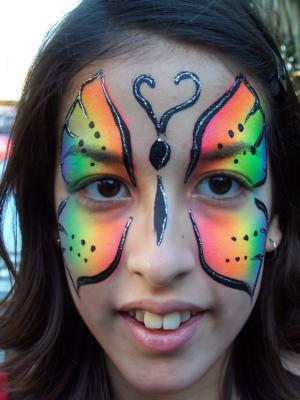 Joyful Faces- Face Painting & Balloon Twisting | Surprise, AZ | Face Painting | Photo #17