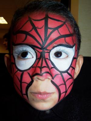 Joyful Faces- Face Painting & Balloon Twisting | Surprise, AZ | Face Painting | Photo #18