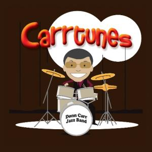 Donn Carr / Carrtunes  - Jazz Band - Peabody, MA