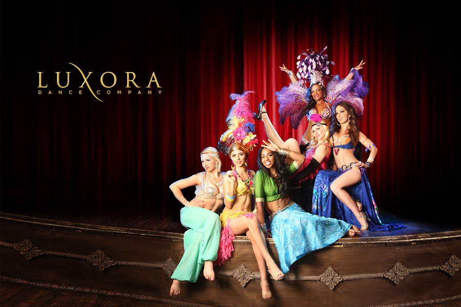 Luxora Dance Company - Dance Group - Los Angeles, CA