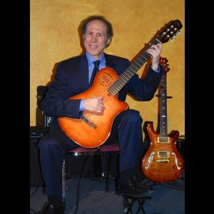 Colorado Jazz Guitarist | Steve Shurack