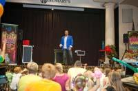 Don Baggett's Wild & Wacky World of Magic | Evansville, IN | Magician | Photo #25