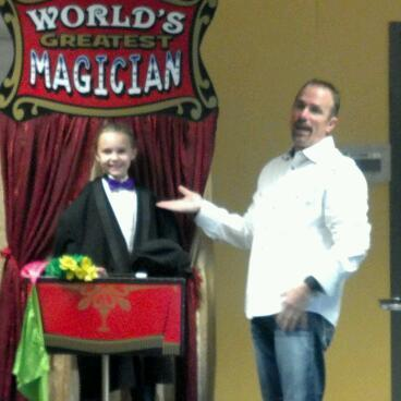 Don Baggett's Wild & Wacky World of Magic | Evansville, IN | Magician | Photo #19