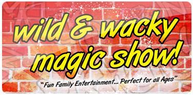 Don Baggett's Wild & Wacky World of Magic | Evansville, IN | Magician | Photo #13