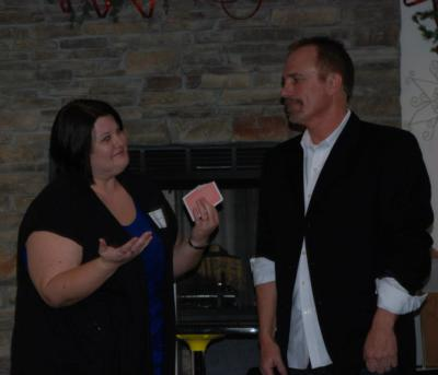 Don Baggett's Wild & Wacky World of Magic | Evansville, IN | Magician | Photo #4