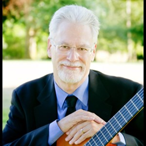 Washington Classical Guitarist | Steven Saulls