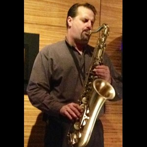 Roanoke Jazz Musician | John Shapley Musical Ensembles