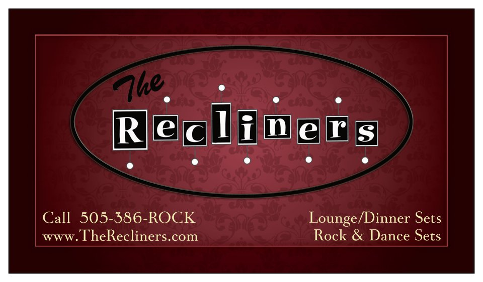 The Recliners - Variety Band - Tampa, FL