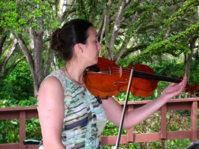 Jennifer Visick | Monrovia, CA | Classical Violin | Photo #13