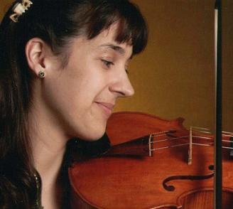 Jennifer Visick | Monrovia, CA | Classical Violin | Photo #3