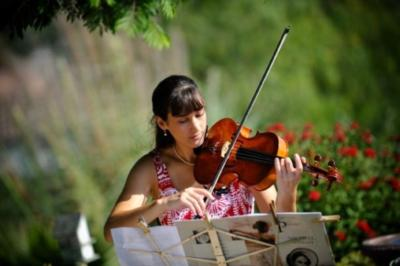Jennifer Visick | Monrovia, CA | Classical Violin | Photo #7