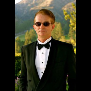 Utah Radio DJ | Jim Johnson Classy DJ / Pianist & Band