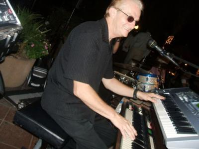 Jim Johnson Classy DJ / Pianist & Band | Los Angeles, CA | Event DJ | Photo #4