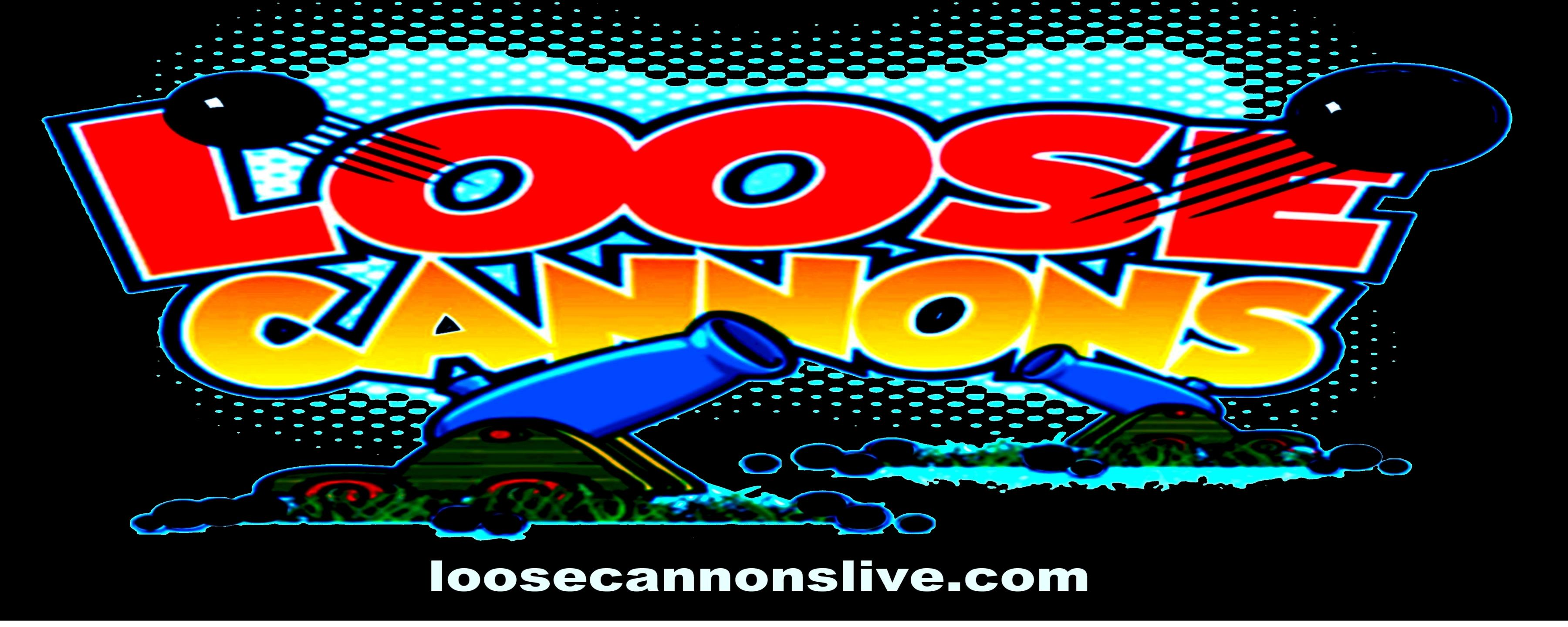 Loose Cannons Band (fka Midlife Crisis)