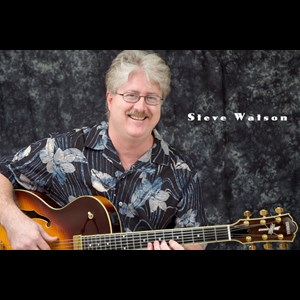 El Paso Wedding Band | Steve Watson with Trifecta