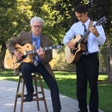 Salt Lake City, UT Jazz Band | Steve Watson and Christian Madsen Guitar Duo