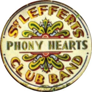 Sgt. Lefferts' Phony Hearts Club Band - Beatles Tribute Band - Darien, CT