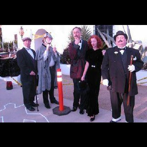 California Murder Mystery Entertainment Troupe | Brain Brew Entertainment