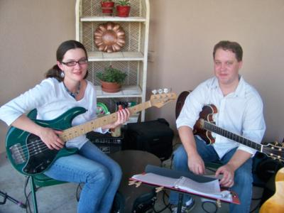 Barry and Melanie Jaquess | San Diego, CA | Acoustic Duo | Photo #6