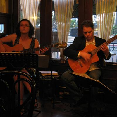 Barry and Melanie Jaquess | San Diego, CA | Acoustic Duo | Photo #2
