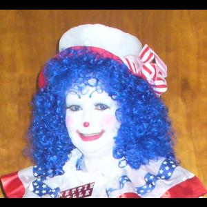 Lynwood Clown | Nettie Belle The Clown