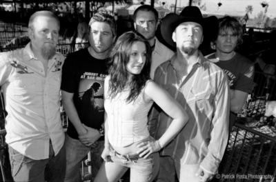 Merchants Of Moonshine | Los Angeles, CA | Country Band | Photo #3