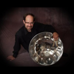 Albuquerque Percussionist | Mike Riggert-Harris 'The Sound Of Steel'