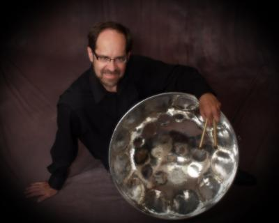 Mike Riggert-Harris 'The Sound Of Steel' | Mesa, AZ | Steel Drum | Photo #1