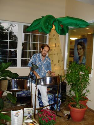 Mike Riggert-Harris 'The Sound Of Steel' | Mesa, AZ | Steel Drum | Photo #5