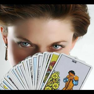 Fox Fortune Teller | Mystic Kathryn and Associates