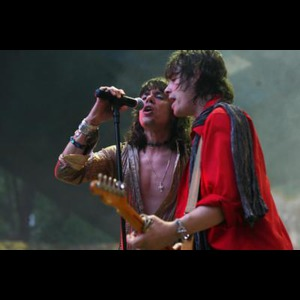 North Beach Beatles Tribute Band | The Glimmer Twins - A Rolling Stones Tribute