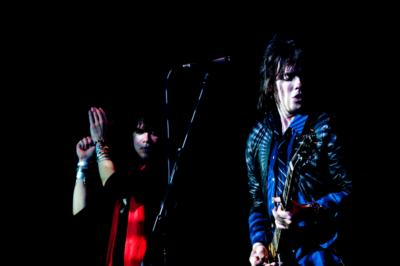 The Glimmer Twins - A Rolling Stones Tribute | Philadelphia, PA | Rolling Stones Tribute Band | Photo #2