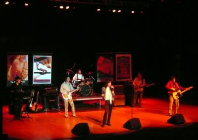 The Glimmer Twins - A Rolling Stones Tribute | Philadelphia, PA | Rolling Stones Tribute Band | Photo #24