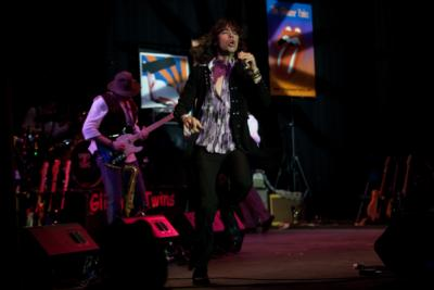 The Glimmer Twins - A Rolling Stones Tribute | Philadelphia, PA | Rolling Stones Tribute Band | Photo #25