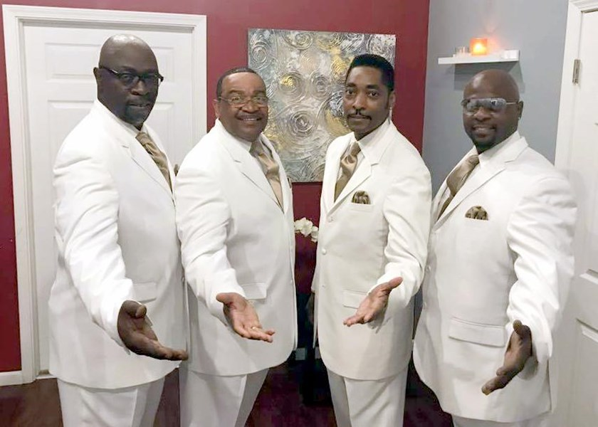 The Voices - R&B Band - South Holland, IL