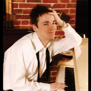 Matthew Kern - Jazz Pianist - Portland, OR