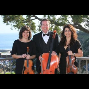 San Gabriel Classical Quartet | Seaside Strings