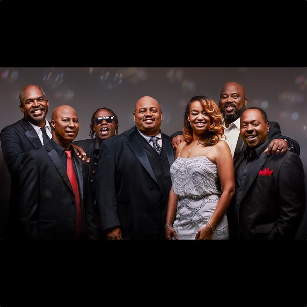 Soul Expressions Band - Dance Band - Richmond, VA
