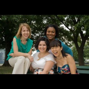 Baltimore City String Quartet | Hill Chamber Music